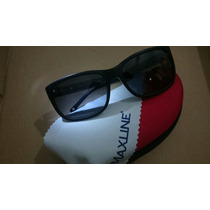 Óculos De Sol Maxline Original Novo