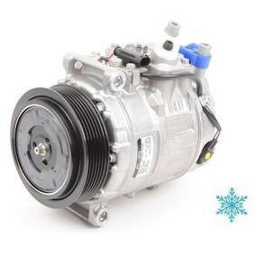 Compressor Mercedes Classe C / Sprinter 415 515 Dianteiro