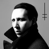 Marilyn Manson Heaven Upside Down Cd Nuevo Original Stock
