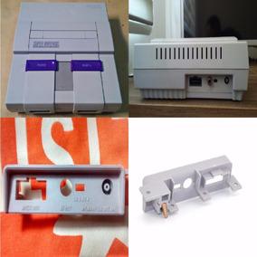 Conector Da Fonte Super Nintendo Frete 15,00 Envio Rapido