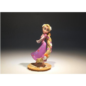 Boneca Rapunzel Princesa Disney Enrolados