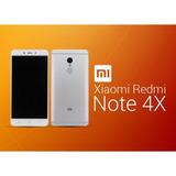 Xiaomi Redmi Note 4x 3gb Ram + 32gb+ Envio Gratis + Octacore