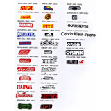 Logomarcas Personalizada Para Tiras De Chinelo 1000 Uni
