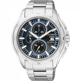 f0fb34a28f7 Citizen Eco-drive Calibre 2100 Av0031-59e - Relógios no Mercado ...