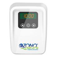 Purificador De Ozono Para Aire Y Agua- Neptuno
