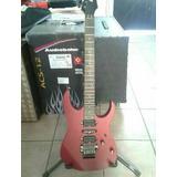 Guitarra Electrica Ibañez Prestige Con Case Original