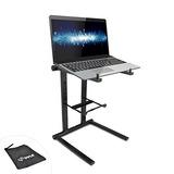 Laptop Stand Universal Para Dj * Envios Gratis