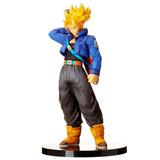 Dragon Ball Z Super Saiyan Trunks - Figuartszero Ex