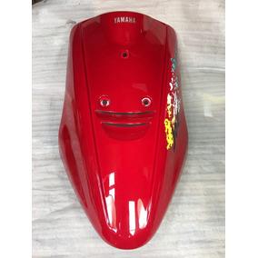 Carenagem Frontal Vermelha Jog Yamaha 49cc