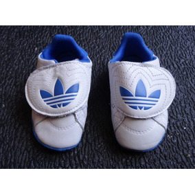 Zapatos adidas Originales Bebé Niño Niña Talla 18