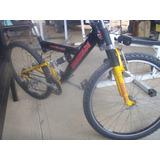 Bicicleta Kamikaze Force Fx 350