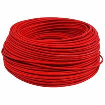 Caja De Cable Thw Calibre 10 Marca Regasa Envío Incluído
