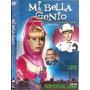 Mi Bella Genio, Colección De 4 Dvd´s