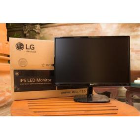 Telas Monitores Para Pc Computador 20 Polegadas Lg Completo