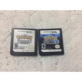 Nintendo Ds Pokemon White Y Black 2