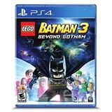 Lego Batman 3 Ps4 Nuevo Original Fisico Caja Sellada