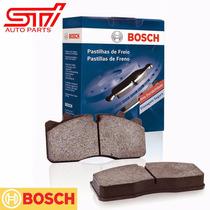 Pastilha Freio Bosch Fox 1.0 Bb73 2003 2004 2005