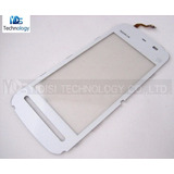 Vidro Touch Screen Nokia 5230 5233 Branco Original N5230