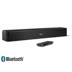Barra De Sonido Bose Con Bluetooth Para Tv