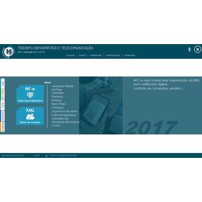 Sistema Comercial C/ Emissão Nfc-e, Nf-e - Dav Emite Boleto