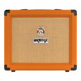 Amplificador Orange Crush 20 Para Guitarra Eléctrica De 20