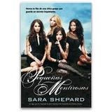 Pretty Little Liars Pdf Saga Completa 18 Libros Digitales