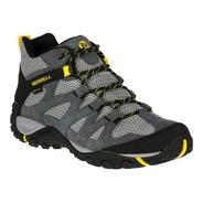 Zapato Merrell Alverstone Mid Gore Tex Hombre J034283