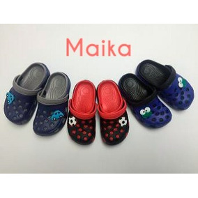 Sandalias De Eva Maika (niño, Niña, Adulto Y Bebe)