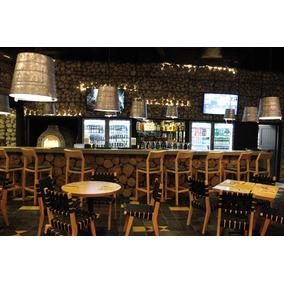 Cafeterías - Interiores- Proyectos Arquitectónicos Panaderia