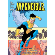 Invencible  3