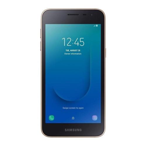Samsung Galaxy J2 Core Dual SIM 16 GB Dourado 1 GB RAM