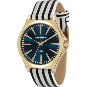 a6e38f7eaef Relogio Mondaine Modelo Casco De - Relógios no Mercado Livre Brasil