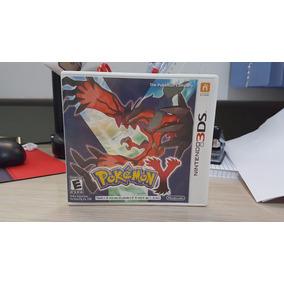 Pokémon Y + Frete Grátis Via Cr