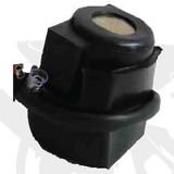 1 Relay Electrico Dr200 Gs500 Gn Intruder 125 Con Fusible