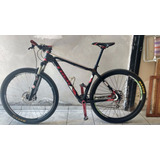 Trek Superfly 29er Ed. Gary Fisher - 2015 - 1x10 - Carbono!