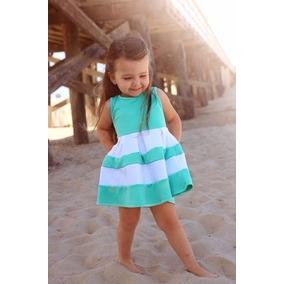 Hermosos Vestidos Para Niña, Coquetos Y Elegantes