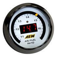 Reloj De Mezcla Aire/combustible Wideband Aem