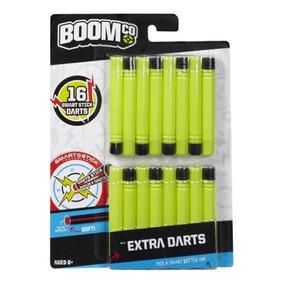 Boomco Dardos Extra
