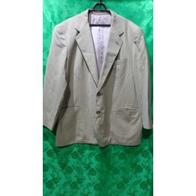 the latest 7c1db c8540 Blazer Masculino Tecido Tweed -zoom Para Melhores Detalhes!