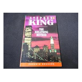 The Breathing Method - Stage 4 - Stephen King