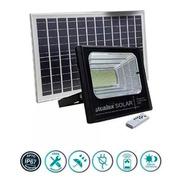 Proyector Solar Led 50 Watts Atomlux Ip65 C/remoto, Oferton
