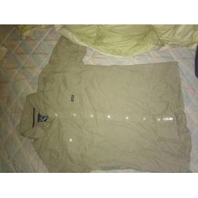 Camisa Casual Marca Narrow Como Nueva