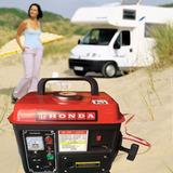 Planta Electrica Honda Hl-950 Honda 10 Caballo De Fuerza 2,5