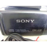 Vendo Cambio Cd Player Sony Cdx-a30