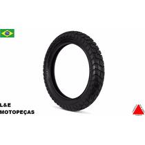 Pneu Moto Duna Nxr/bros Tras.110/90-17 + Diant 90/90-19 Levo