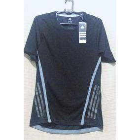 Camiseta Masculina Manga Curta Climacool® adidas