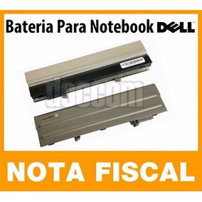 Bateria Para Dell Latitude E4300 E4310 E4320 E4400 Fm332