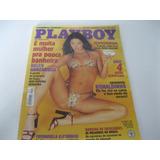Revista Playboy = Helen Ganzarolli