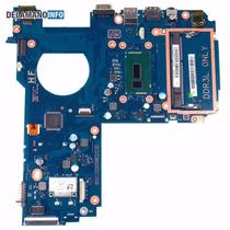 Placa Mãe Samsung Np370e4k Ba41-02409a - Celeron (8324)