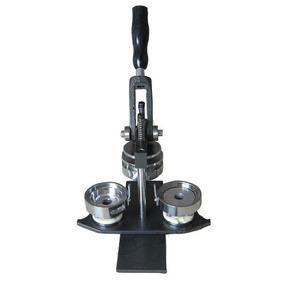 Maquina Manual Para Fabricar Insignias De Metal Pines Boton